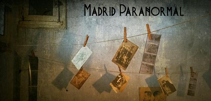 madrid paranormal