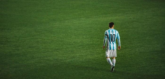 Esa triste historia de Messi con Argentina