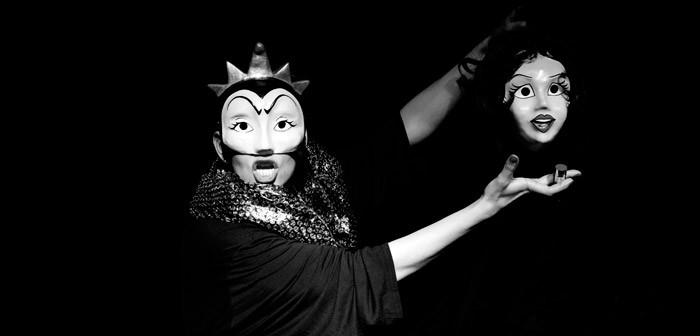 Blancanieves reflexiona sobre la presión de la imagen en el Teatro del Barrio
