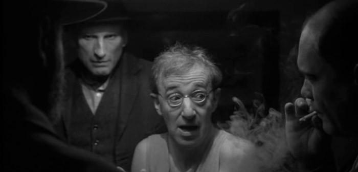 El cine… mejor que rime: 'Sombras y niebla'