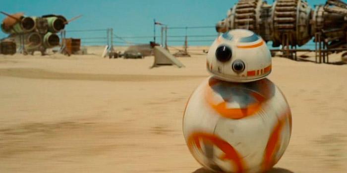 Star Wars (droide)