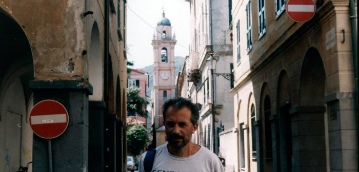 Luis Bacigalupo